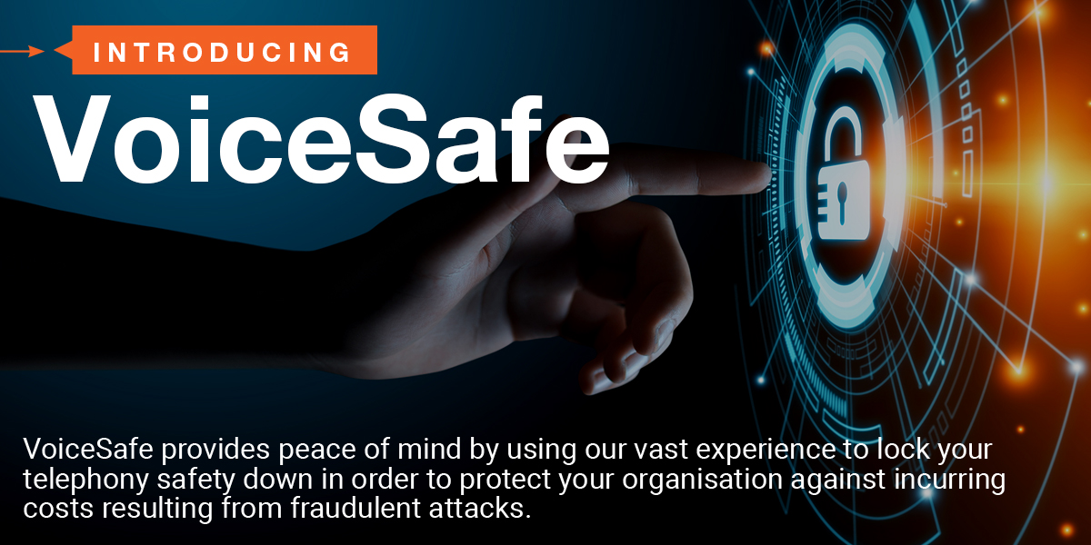 VoiceSafe Protection Is Here!