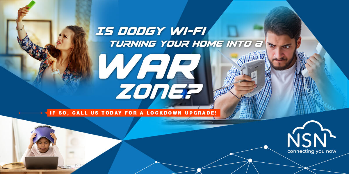 Wi-Fi Warzone – Client case study